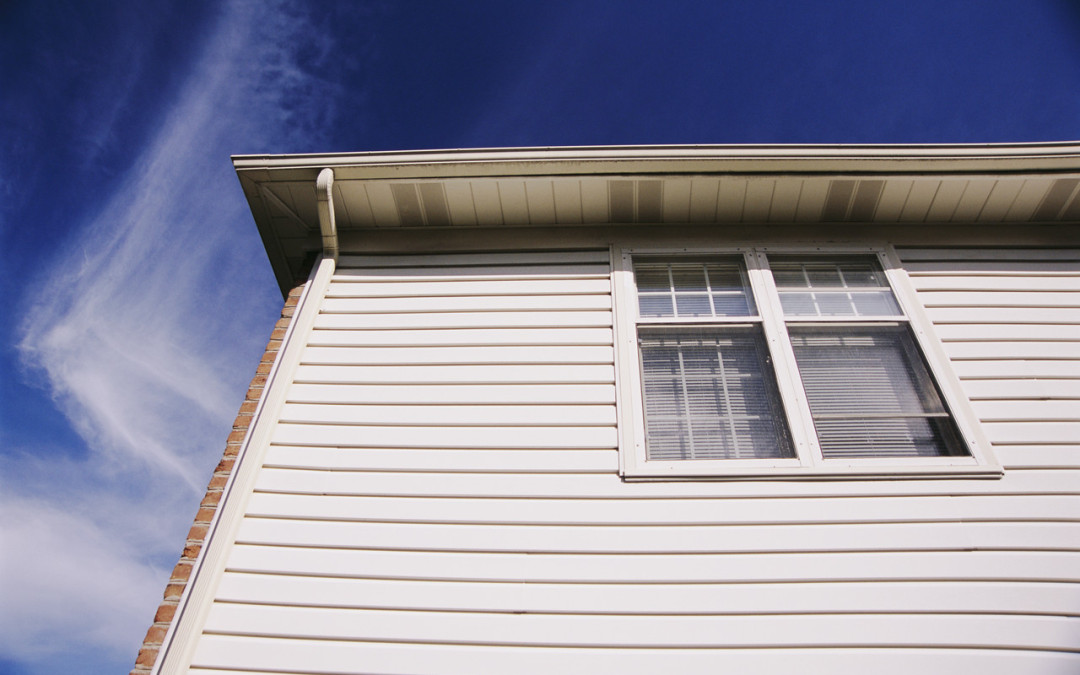 Siding protects not only your house, but also your wallet